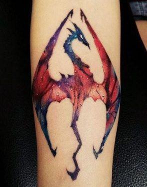 tatuajes-de-dragones-a-color (5)