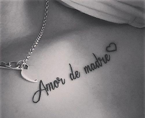 tatuajes de frases cortas español 4