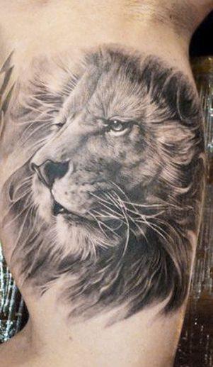 tatuajes-leones-realistas-3D (4)