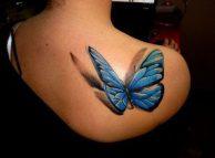 tatuajes-mariposas-realistas-3D (2)