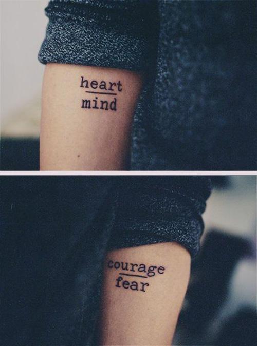 tatuajes tattoo frases hombres 3