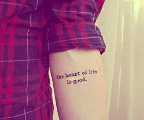 tatuajes tattoo frases hombres 4