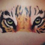 tatuajes tigres bengalas 1 150x150