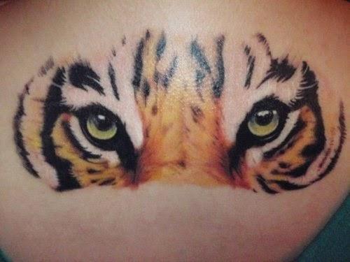 tatuajes tigres bengalas 1 - tigres