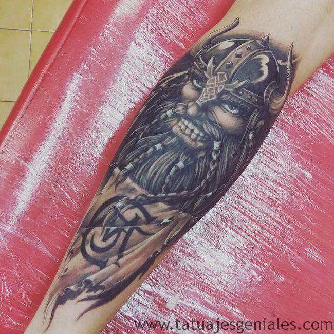 Viking tattoo  13 650x650