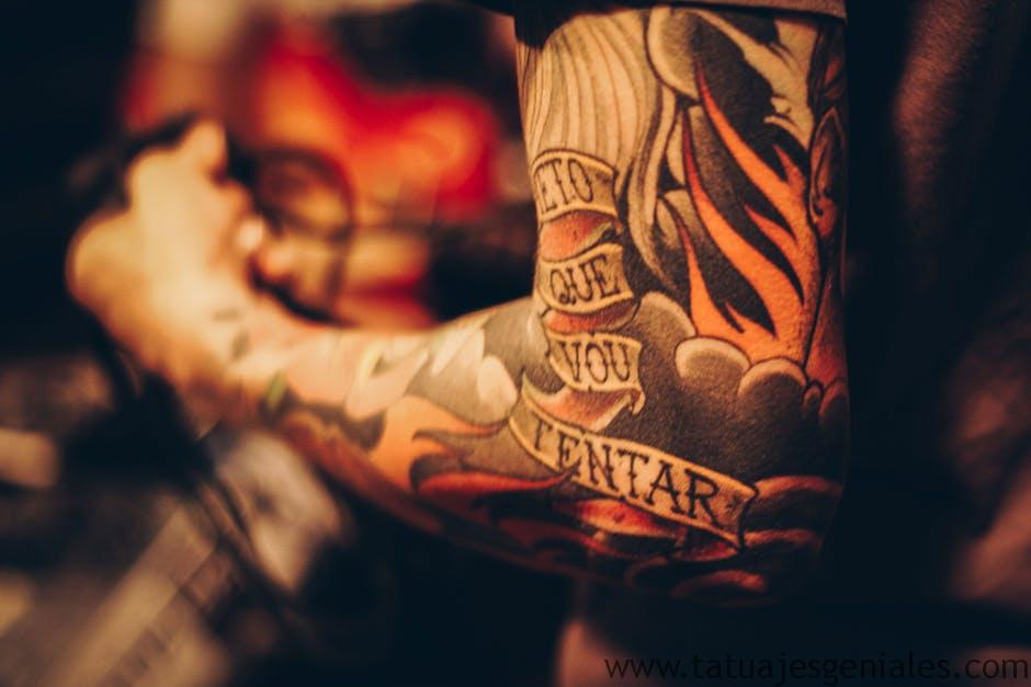 cuidados tatuajes 2