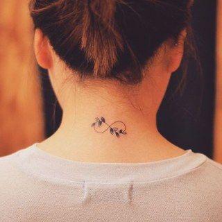 de mujeres 3 - tatuajes de infinito