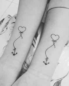 diseños de tatuajes de parejas 3 -
