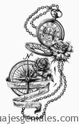 diseños tatuajes brazos 3