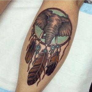elefantes mandala 5 300x300