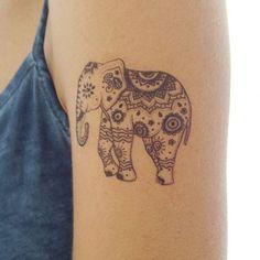 elefantes mandala 6