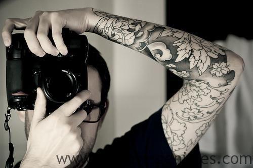 imágenes tatuajes brazos 5