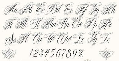 portada letras tattoo 390x200