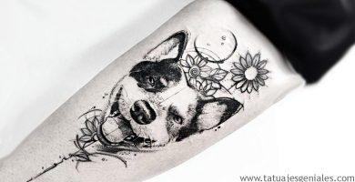 portada tattoo perros 390x200