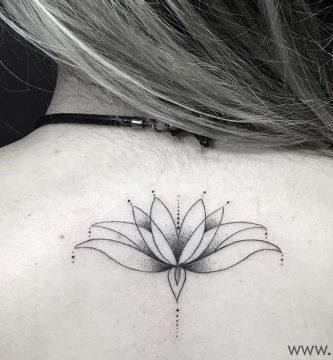 portada tatuagem flor de lotus 333x360