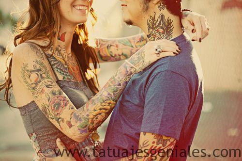 tattoo en brazos 3