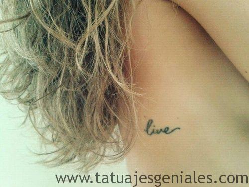 tattoo frases letras nombres 4