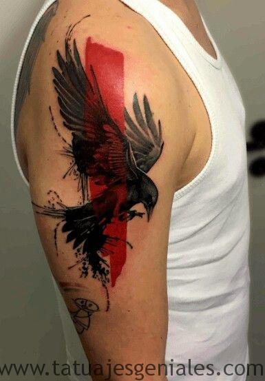 tatuajes brazo hombres 6