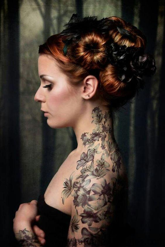 tatuajes brazo mujeres 1