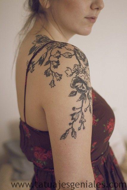 tatuajes brazo mujeres 6