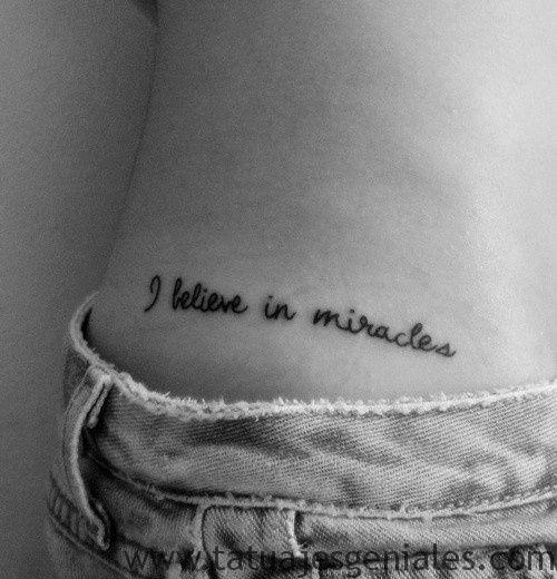tatuajes cadera frases 6