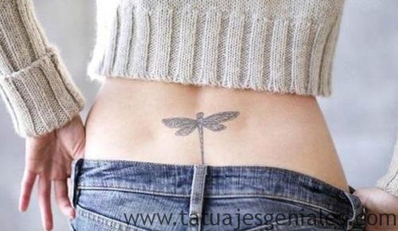 tatuajes cadera trasera 5