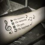tatuajes de letras musicales 5 266x267 150x150