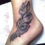 tatuajes de letras musicales 7 260x305 150x150