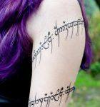tatuajes de letras para mujeres 4 140x212 140x150