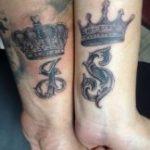 tatuajes de parejas con coronas 5 162x215 150x150
