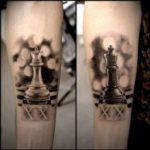 tatuajes de parejas muy originales 1 220x219 150x150