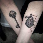 tatuajes de parejas muy originales 8 150x150