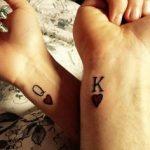 tatuajes de parejas pequeños 5 150x150