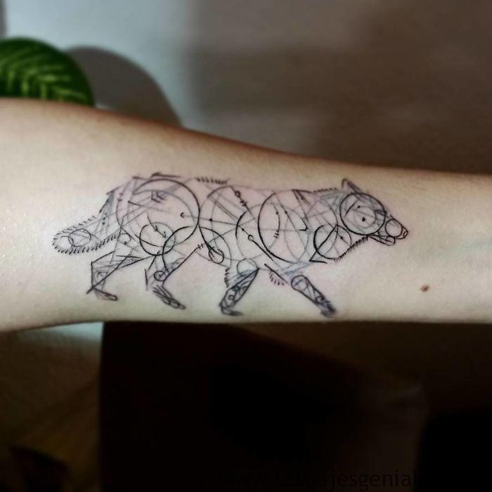 tatuajes de perros 14