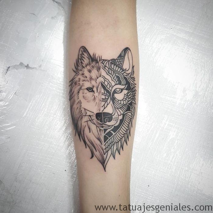 tatuajes de perros 19