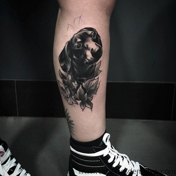 tatuajes de perros 2