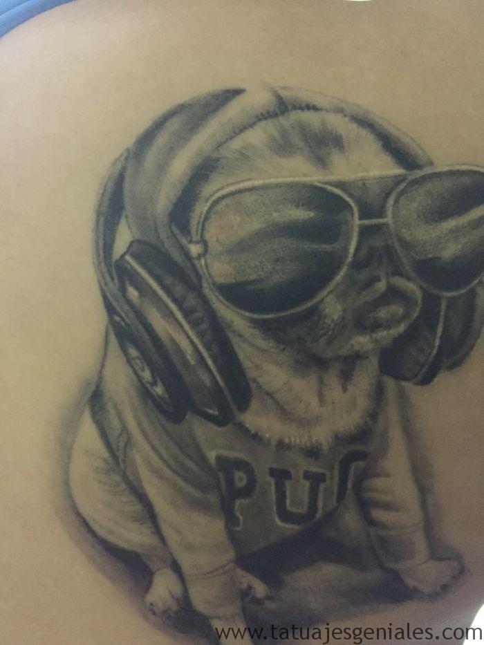 tatuajes de perros 21