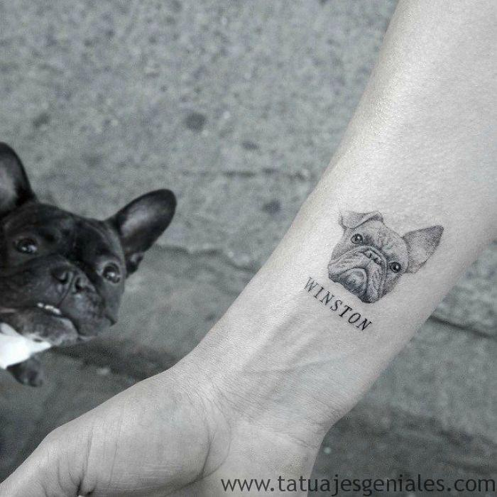 tatuajes de perros 28