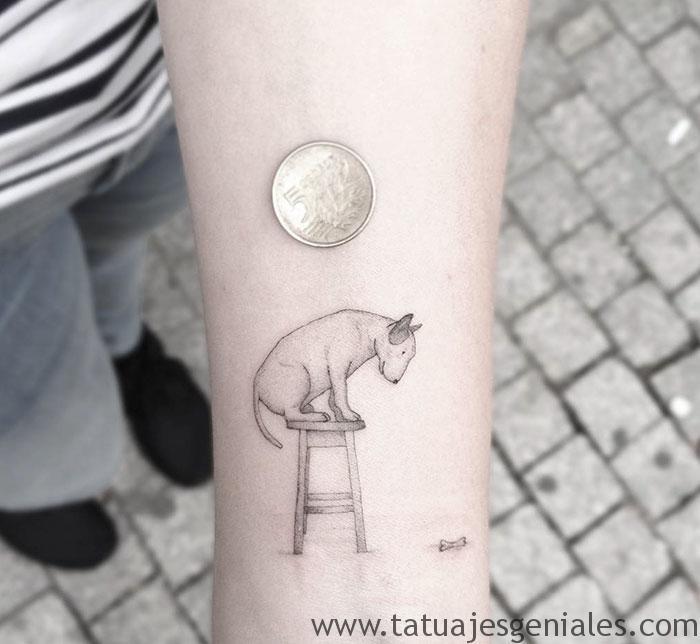tatuajes de perros 50