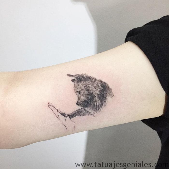 tatuajes de perros 51