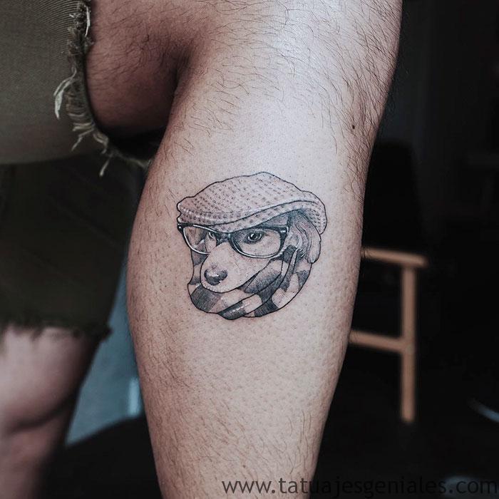 tatuajes de perros 63