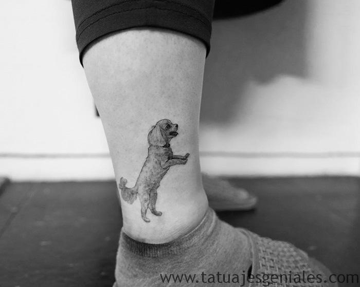 tatuajes de perros 65