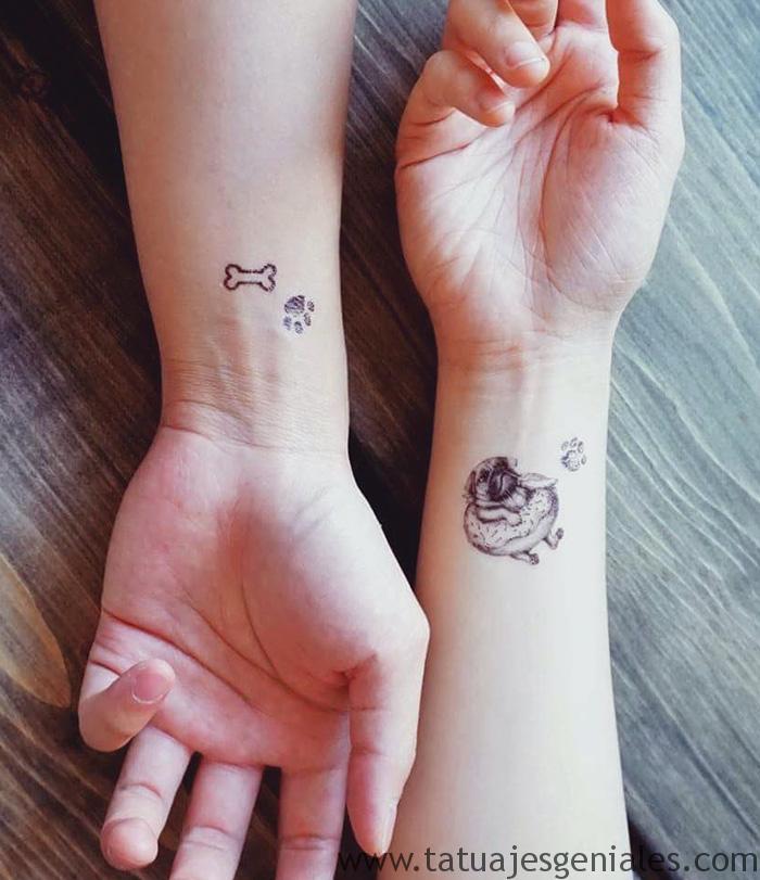 tatuajes de perros 67