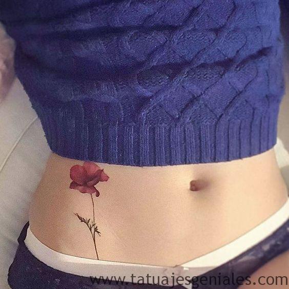 tatuajes en la cadera 2