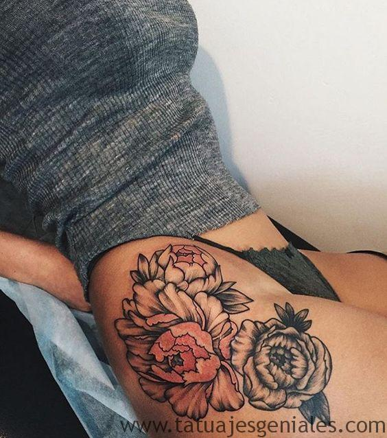 tatuajes en la cadera 5