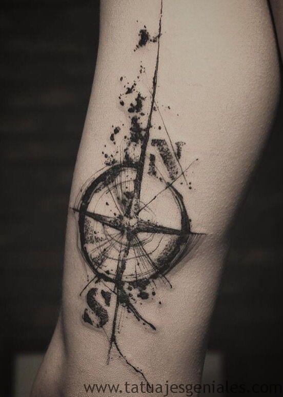 tatuajes estrella nautica 10