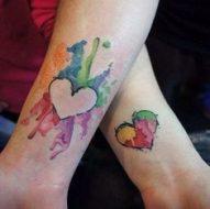 tatuajes para novios 1 191x190
