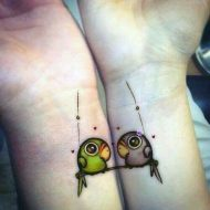 tatuajes para novios 3 190x190