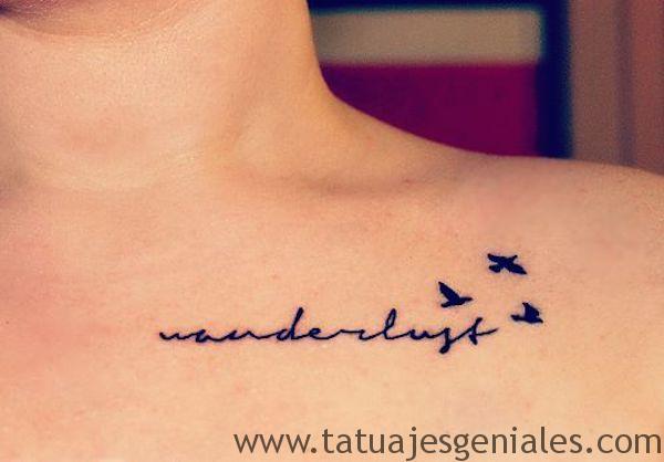 100 Originales Tatuajes Pequenos Con Significados Tatuajes Geniales - Tatuajes-pequeos-fotos