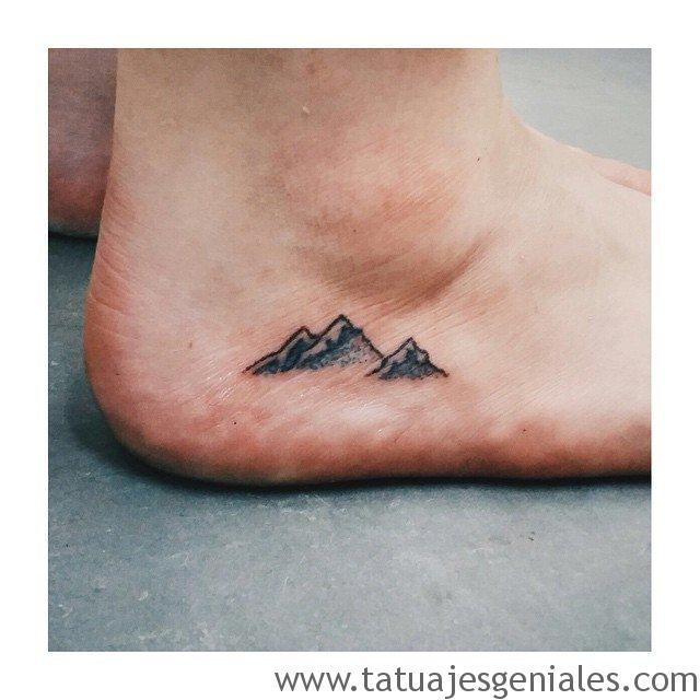 100 Originales Tatuajes Pequenos Con Significados Tatuajes Geniales